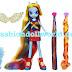 Equestria Girls: Neue Hairplay Rainbow Dash Puppe
