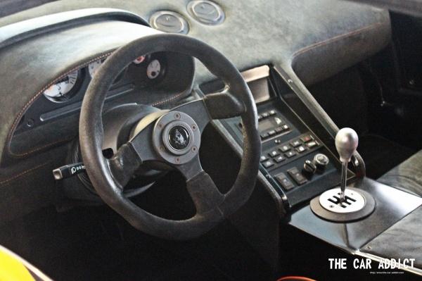 Auto-Salon Singen Lamborghini Diablo SV-R