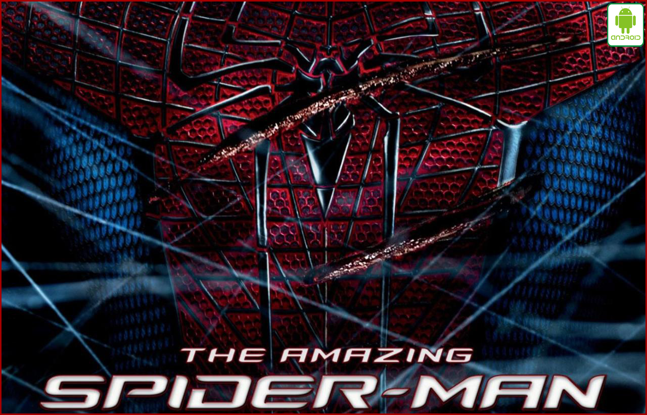 The Amazing Spider Man v1.1.7 Full APK İndir