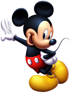 gambar foto micky mouse