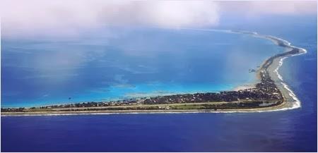 ประเทศตูวาลู