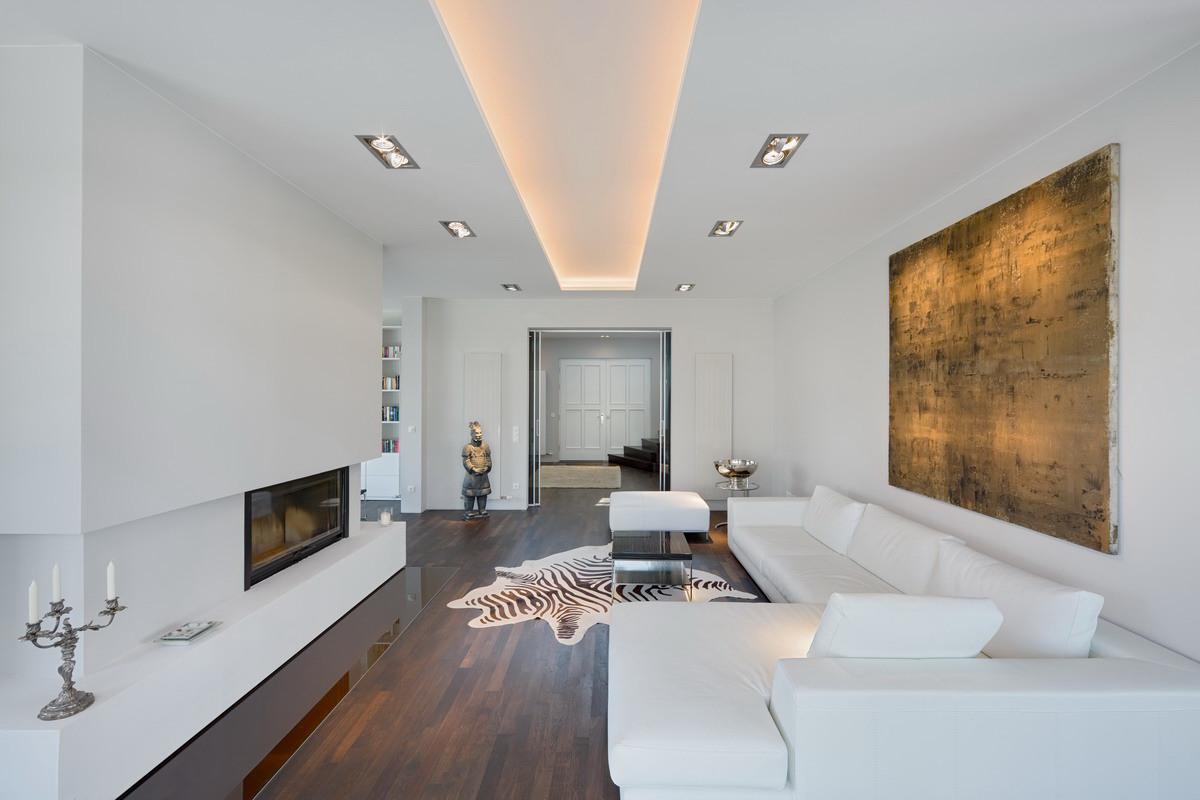 P t sz bels p t sz blog elegant minimalist villa in for Minimalistic house escape 3