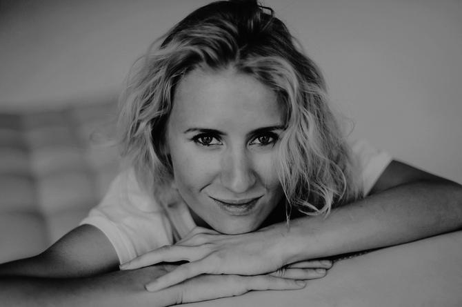 Portrait Photography by Alexandra Kukushkina
