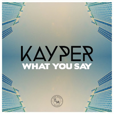 Kayper Feat Jonny Winston - What You Say