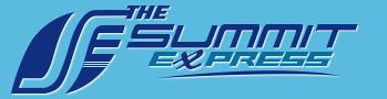 Ray Harold Acebo TheSummitExpress Logo making contest 2013