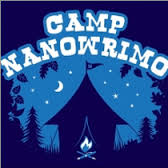 Camp Nanowrimo 10-15k
