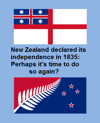 NZ Independence