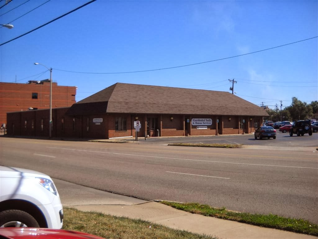 Old Grocery Stores: A&P Grocery Stores - Granite City, IL