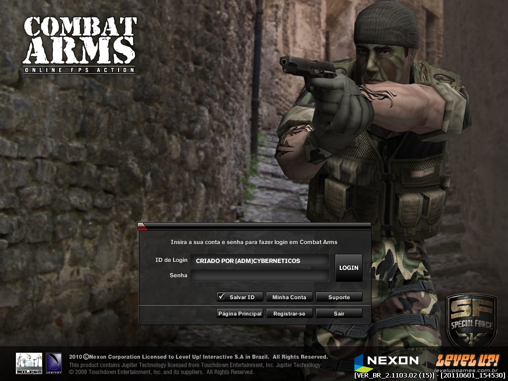 Download Combat Arms (Free) for Windows - Tom's Guide