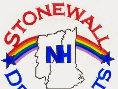 NH Stonewall Democrats Event Tomorrow!-June 27th 6PM, Concord