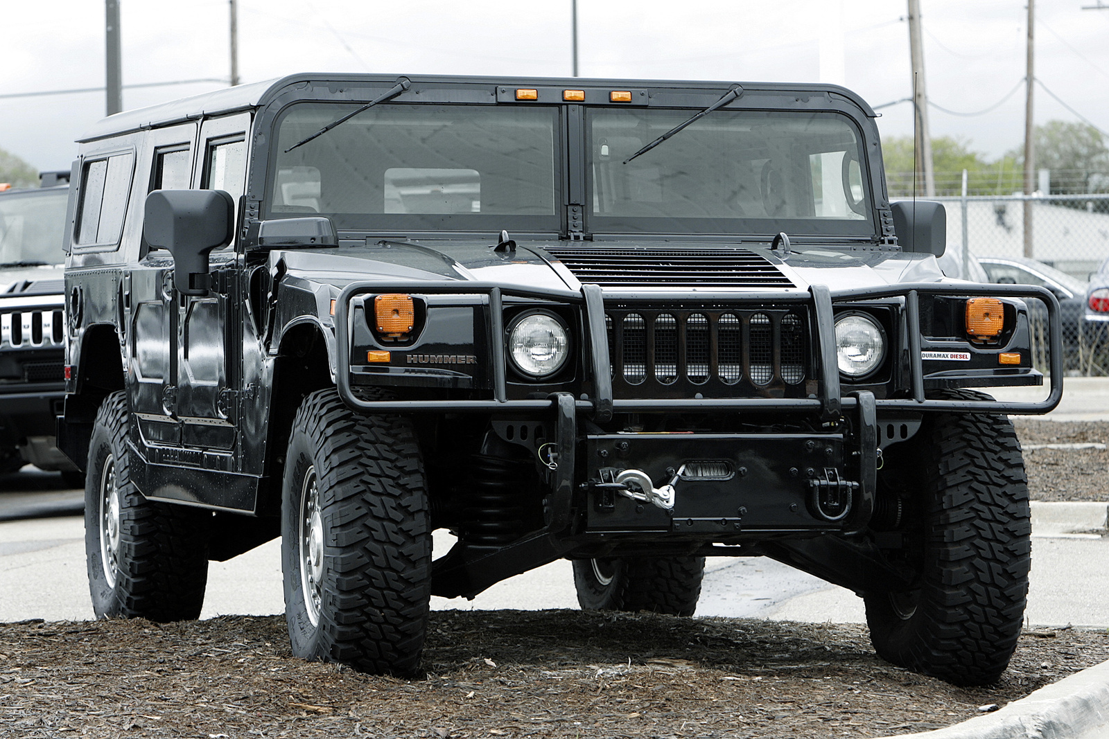 Suv vehicles and ultimate strongest in the world