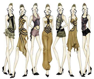 life fashion designer The designer launched her first collection in 1981 and is known for her  meticulous research and  all my life it's been clothes and fashion.