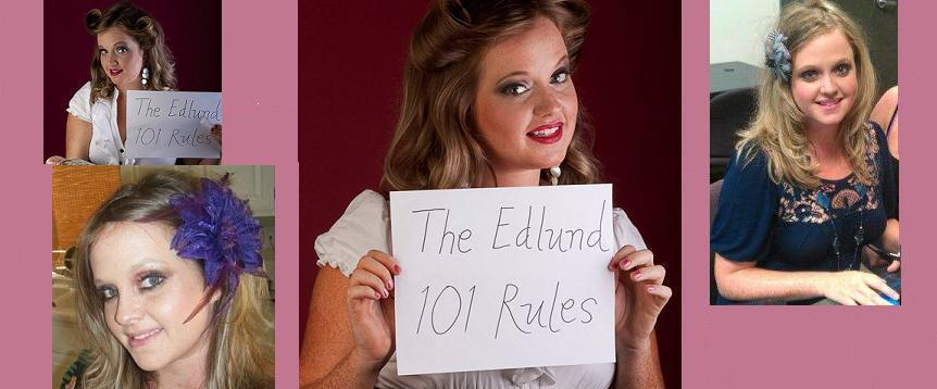 Edlund101-Act like ladies but think like men...