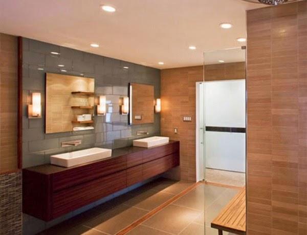 Diseno De Baños Ideas:de Interiores & Arquitectura: 17 Exquisitas Ideas de Diseño Para