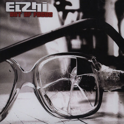 Elzhi – Out Of Focus EP (Reissue CD) (1998-2011) (FLAC + 320 kbps)