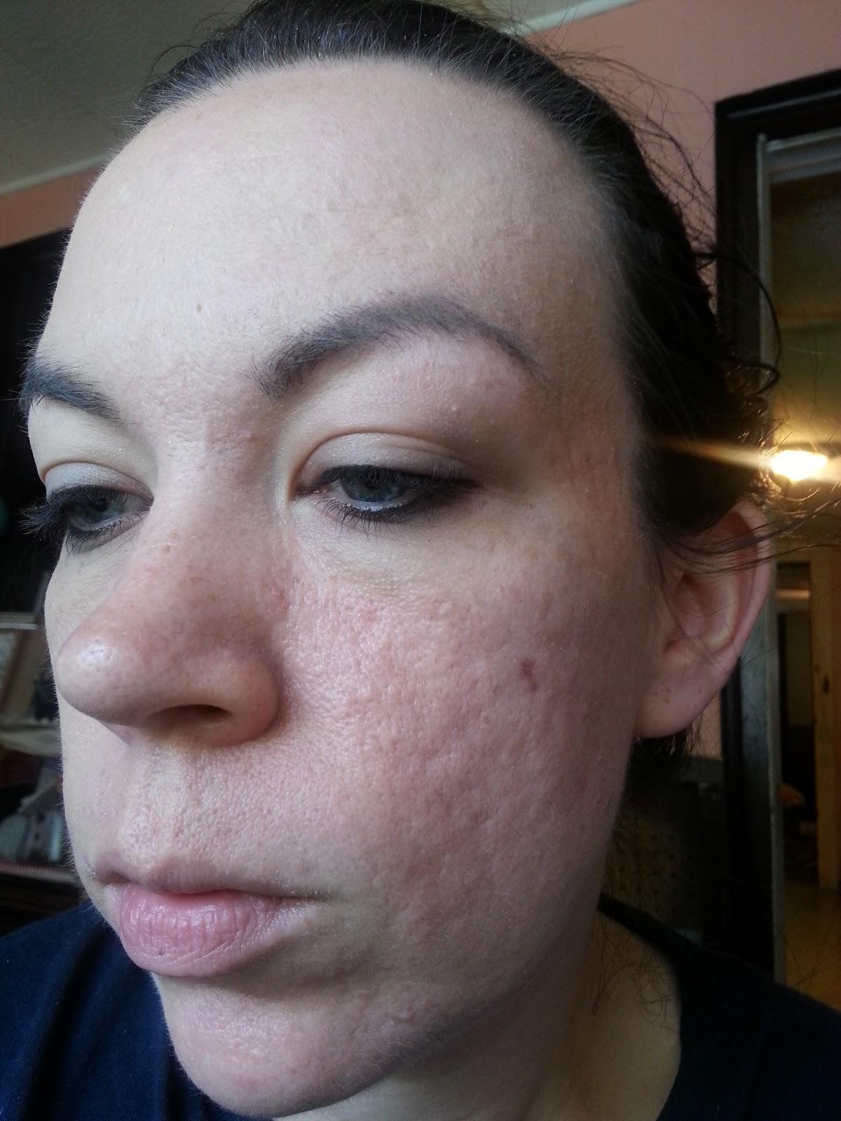 Makeup Looks Cakey Up Close - Mugeek Vidalondon