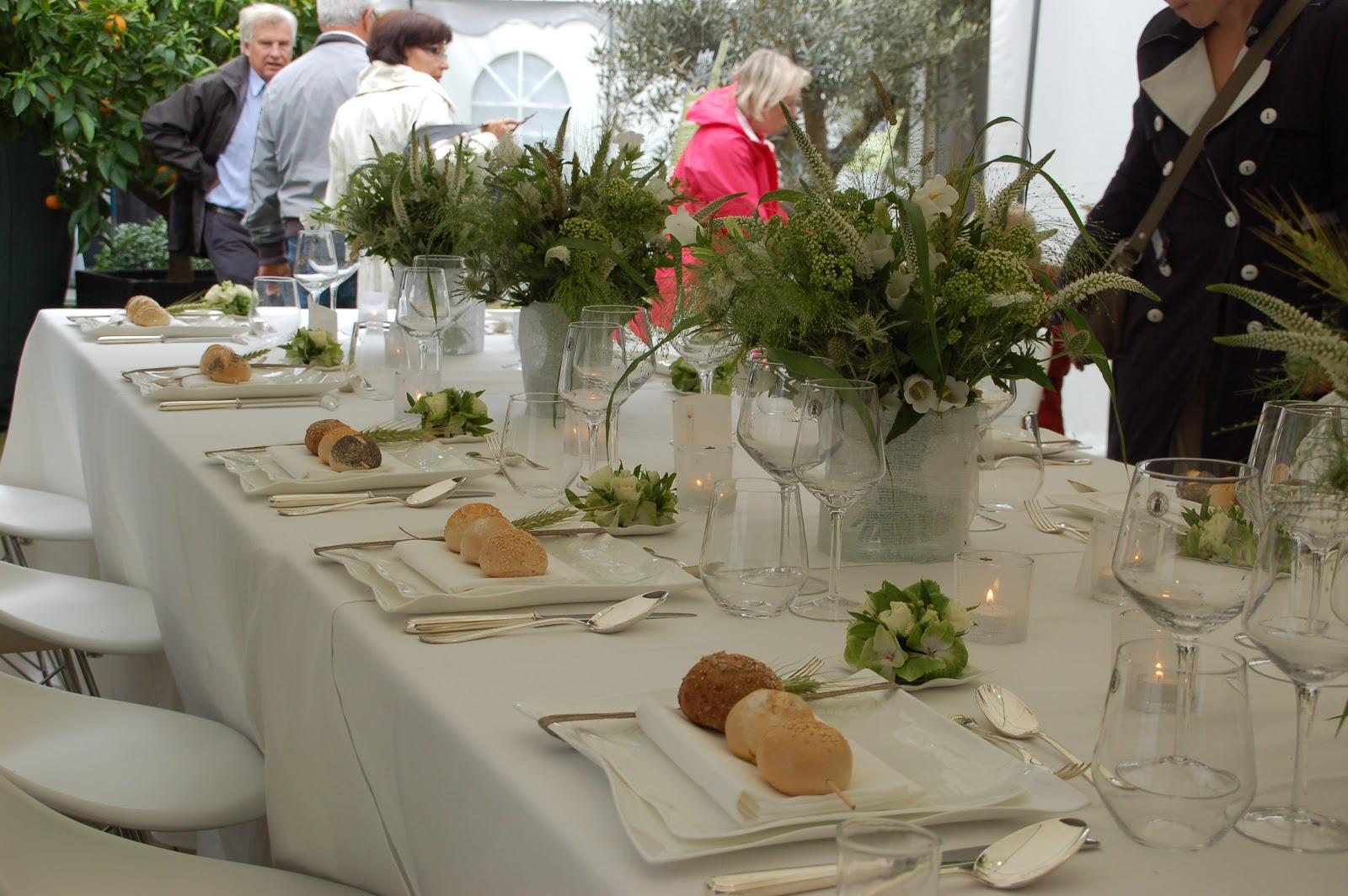 de tafel van Amandine: juni 2011