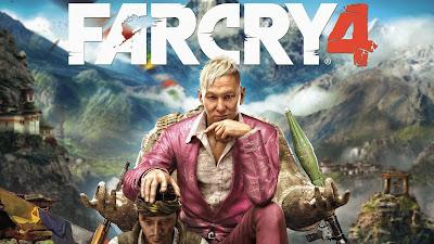 Far Cry 4 Full İndir – Tek Link – PC