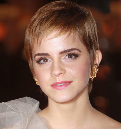 Ladies Short Hairstyles 2013