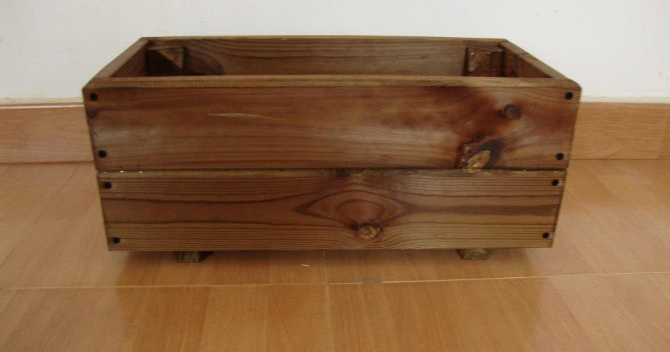 Jardineras de madera oferta en mini jardinera - Jardineras baratas online ...