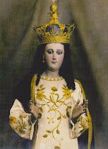 Virgen de los Pobres