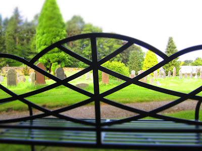Ravenstonedale – Churchyard
