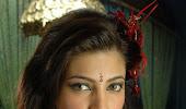 majestic and superb Shruti hassan hot  show photos