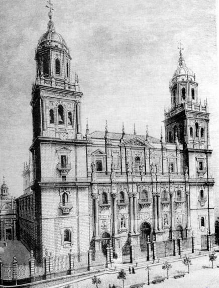 Patrimonio arquitect nico de asturias alonso de - Arquitecto espanol famoso ...
