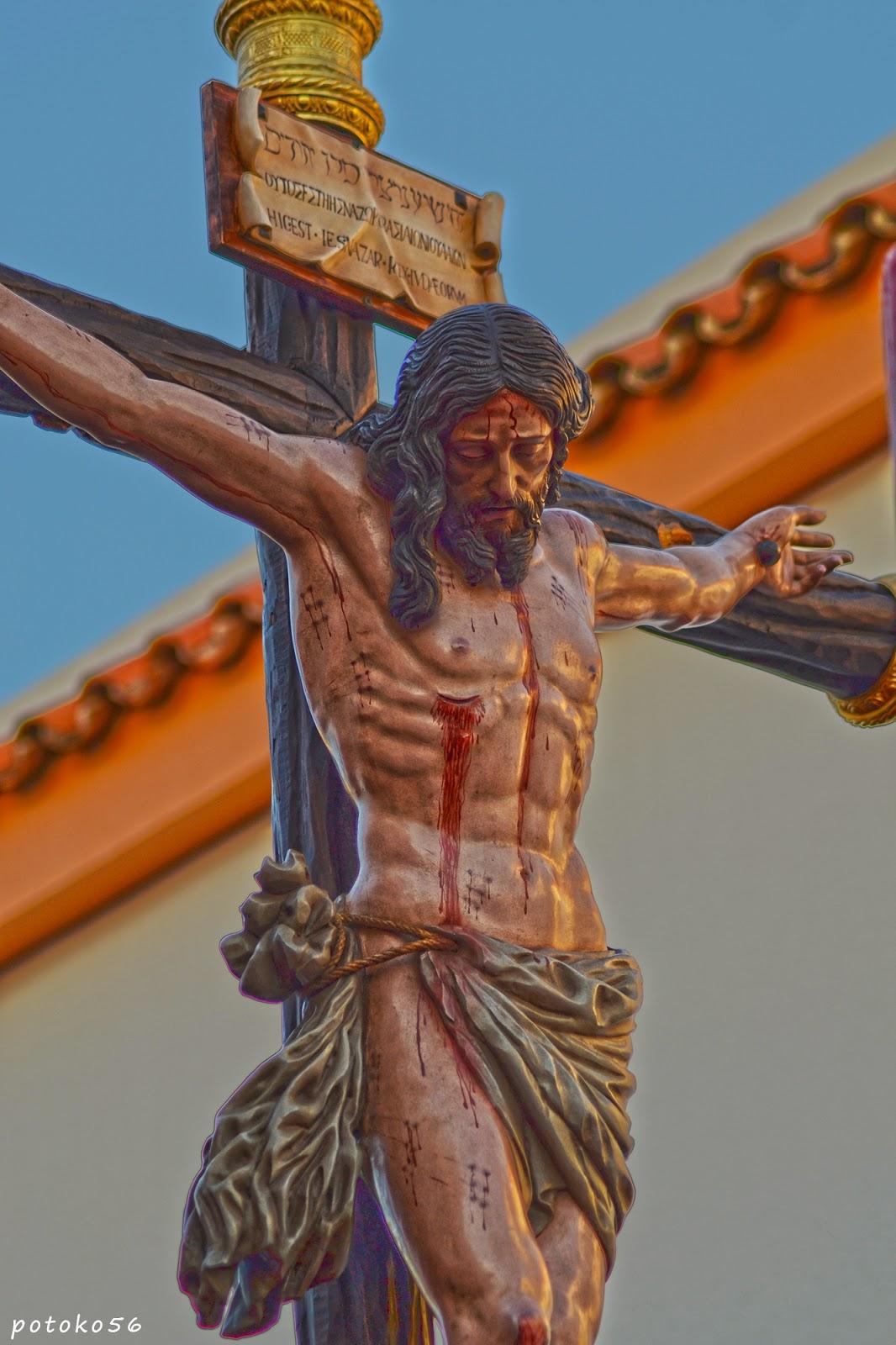 Santísimo Cristo del Amor  Rota