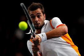 Benoit Paire will be aiming for his first ATP tour level title