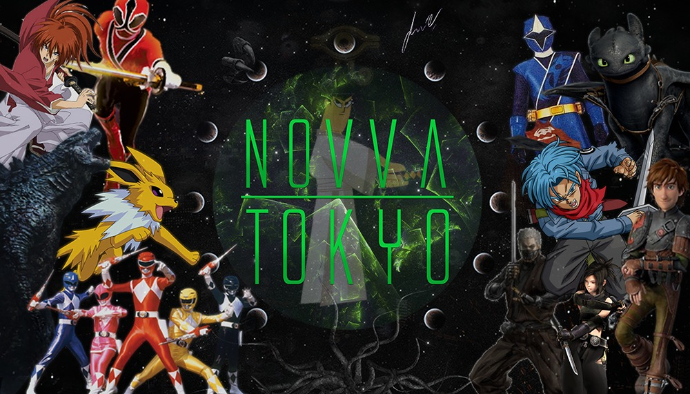 Novva Tokyo
