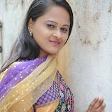 Usha Photos in Salwar Kameez at Gundello Guchi Guchi Champake Movie Press Meet 3
