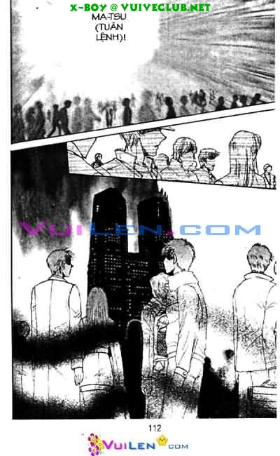 Alice 19th Chapter 5 - Trang 112