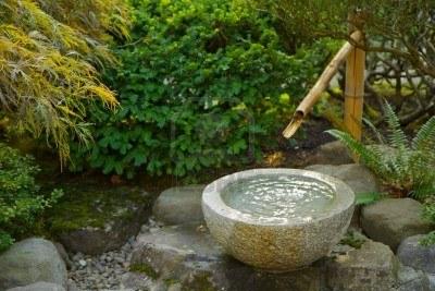 Arte y jardiner a dise o de jardines con bamb s - Jardin de bambu talavera ...