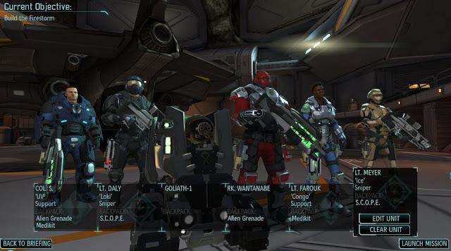 XCOM: Enemy Unknown (Repack) Screenshots 1