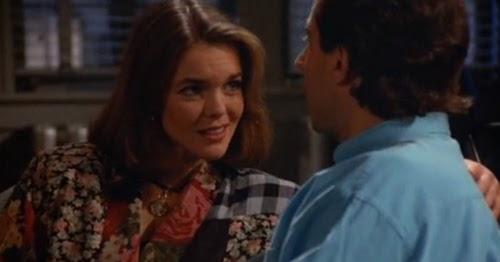 Seinfelds Girlfriends: Dolores - Episode 60 - The Junior