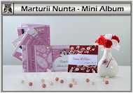MART. MINI-ALBUM