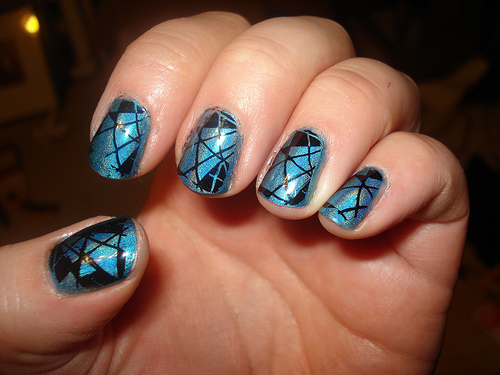 The Exciting Beautiful nail designs Images