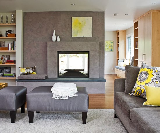 2014 Tips for Open Living Spaces Decorating Ideas | Interior ...