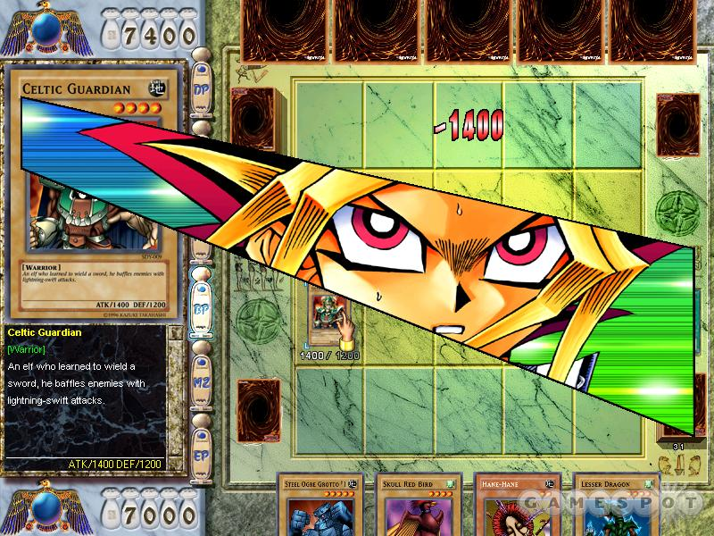 Yu-Gi-Oh! Yugi The Destiny For PC Full Crack