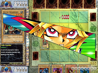 Free Download Yu-Gi-Oh! Power of Chaos: Yugi the Destiny PC Game Full Version1