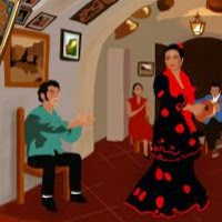Flamenco: propuesta educativa para aprender flamenco