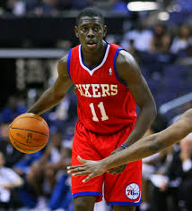 Jrue Holiday Height - How Tall