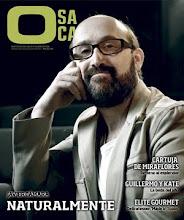Entrevista a Javier Cámara