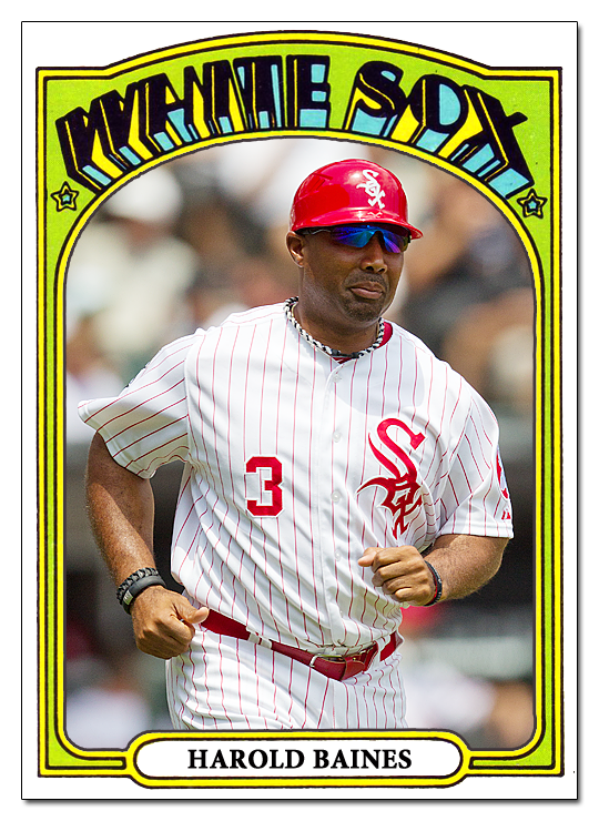 Dick Allen Hall of Fame: 2012 White Sox