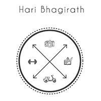 Hari Bhagirath's Blog