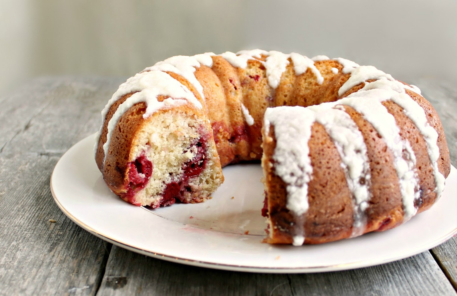 Cherry Bundt Cake Recipe Uk