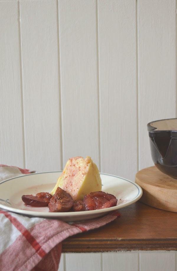 gateau fromage blanc sans gluten
