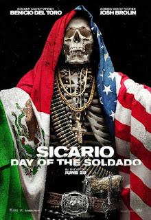 Sicario 2: Día del soldado en Español Latino