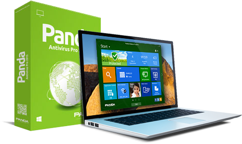 Panda Antivirus Pro 2015 hispasoftware